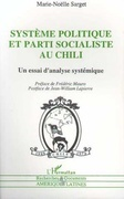 Système politique et parti socialiste au Chili