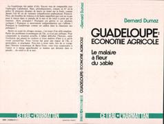 Guadeloupe : économie agricole