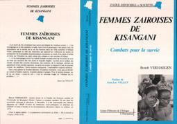 Femmes zairoises de Kisangani