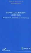 Ernest coeurderoy (1825-1862)