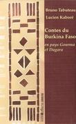 Contes du burkina faso en paysgourma et