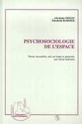 Psychosociologie de l'espace