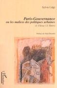 PARIS-GOUVERNANCE