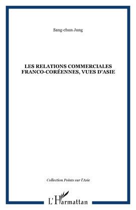 Relations commerciales franco-coréennes,