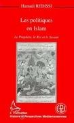 LES POLITIQUES EN ISLAM