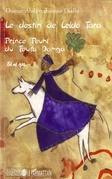 Destin de leldo tara prince peuhl du tou