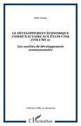 Développement économique communautaire a