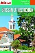 BASSIN D'ARCACHON 2020 Carnet Petit Futé