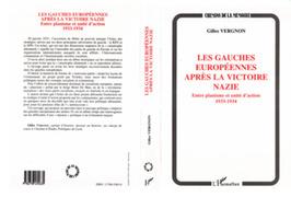 Les gauches européennes après la victoire nazie
