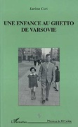 Une enfance au ghetto de Varsovie