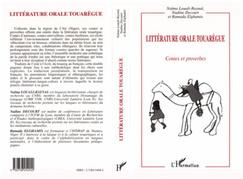 Littératures orale touarègue