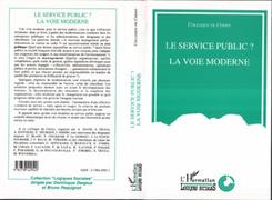 Le service public ?