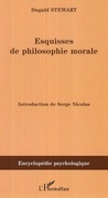 Esquisses de philosophie morale 1793-182