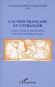 Action française et l'étrangerL'