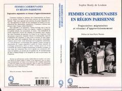 FEMMES CAMEROUNAISES EN RÉGION PARISIENNE