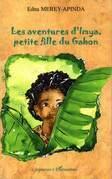 Les aventures d'Imya petite fille du Gabon