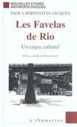 LES FAVELAS DE RIO