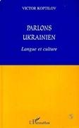 Parlons ukrainien