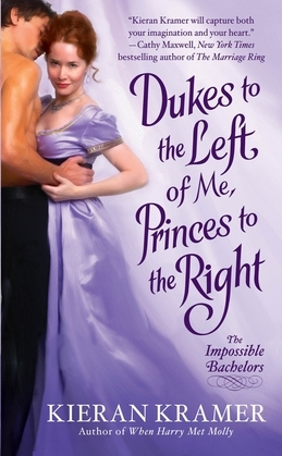 Dukes to the Left of Me, Princes to the Right