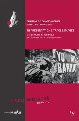 Représentations, traces, images