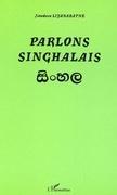 Parlons Singhalais