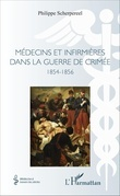 Médecins et infirmières dans la guerre de Crimée