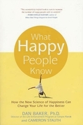 What Happy People Know