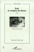 Irak, le complot du silence