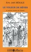 Le voleur de rêves et autres contes du Gabon