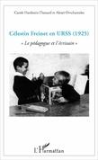 Célestin Freinet en URSS