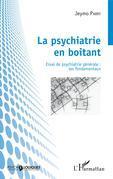 La psychiatrie en boitant