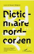 Dictionnaire nord-coréen
