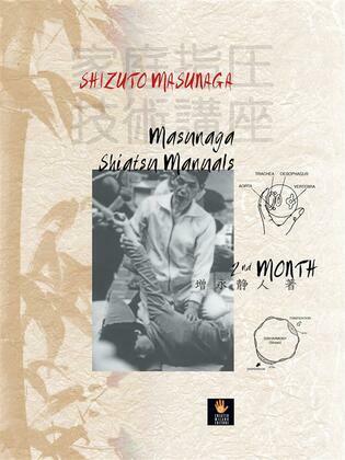 Masunaga Shiatsu 2nd Manuals