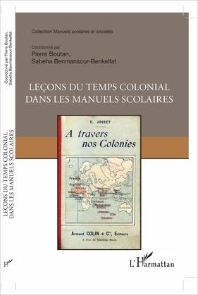 Leçons du temps colonial dans les manuels scolaires