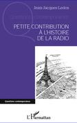 Petite contribution à l'histoire de la radio