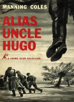 Alias Uncle Hugo
