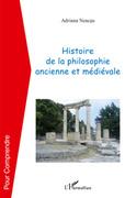 Histoire de la philosophie ancienne et médiévale