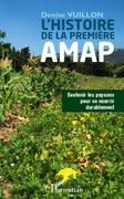 Histoire de la première AMAP