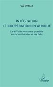 Intégration et coopération en Afrique