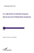 Les collectivités territoriales français
