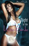 Night of the Were-Bimbo