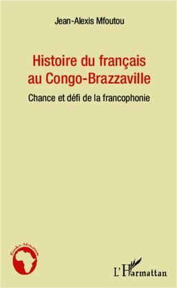 Histoire du français au Congo-Brazzaville
