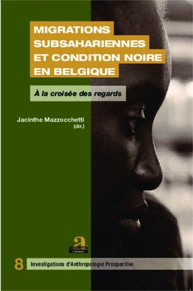 Migrations subsahariennes et condition noire en Belgique