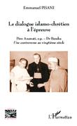 Le dialogue islamo-chrétien à l'épreuve