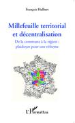 Millefeuille territorial et décentralisation