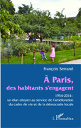 A Paris des habitants s'engagent