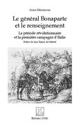 Le général Bonaparte et le renseignement