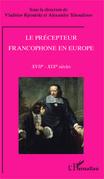 Le précepteur francophone en Europe