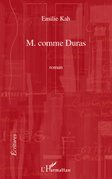 M. comme Duras