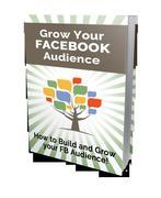 Grow Your FB Audience